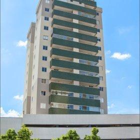Fachada Av. Silviano Brandão